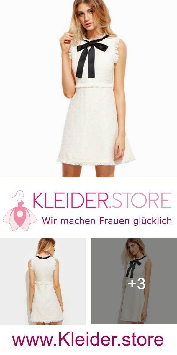 Schickes Vintage Look Kleid - perfekt fürs Office & After ...