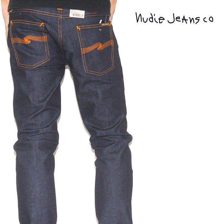 Nudie Jeans(ヌーディージーンズ) デニムパンツ TUBE KELLY ORG.:dm-nude-140:MONSTER STORE - Yahoo!ショッピング - ネットで通販、オンラインショッピング
