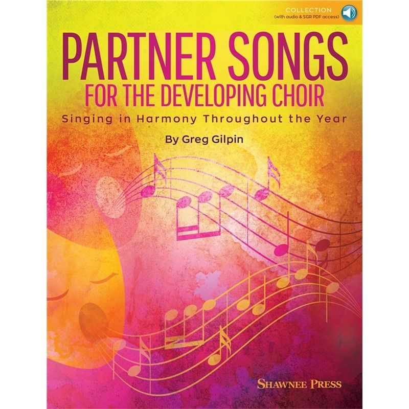 Partner Songs for the Developing Choir | Classroom Wishlist