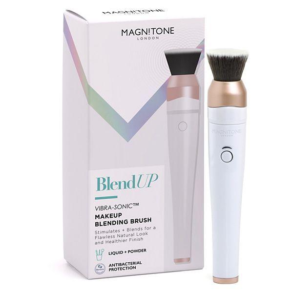 Magnitone London BlendUp MakeupBrush Wht