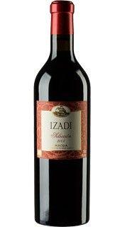 Izadi Seleccion Spanischer Wein Wein Baskenland