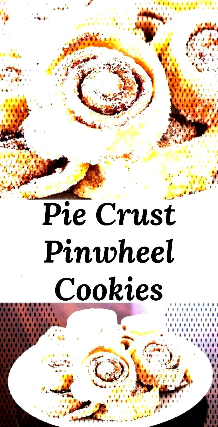 Simple pinwheel treats with a caramelized cinnamon sugar swi...Simple pinwheel treats with a...