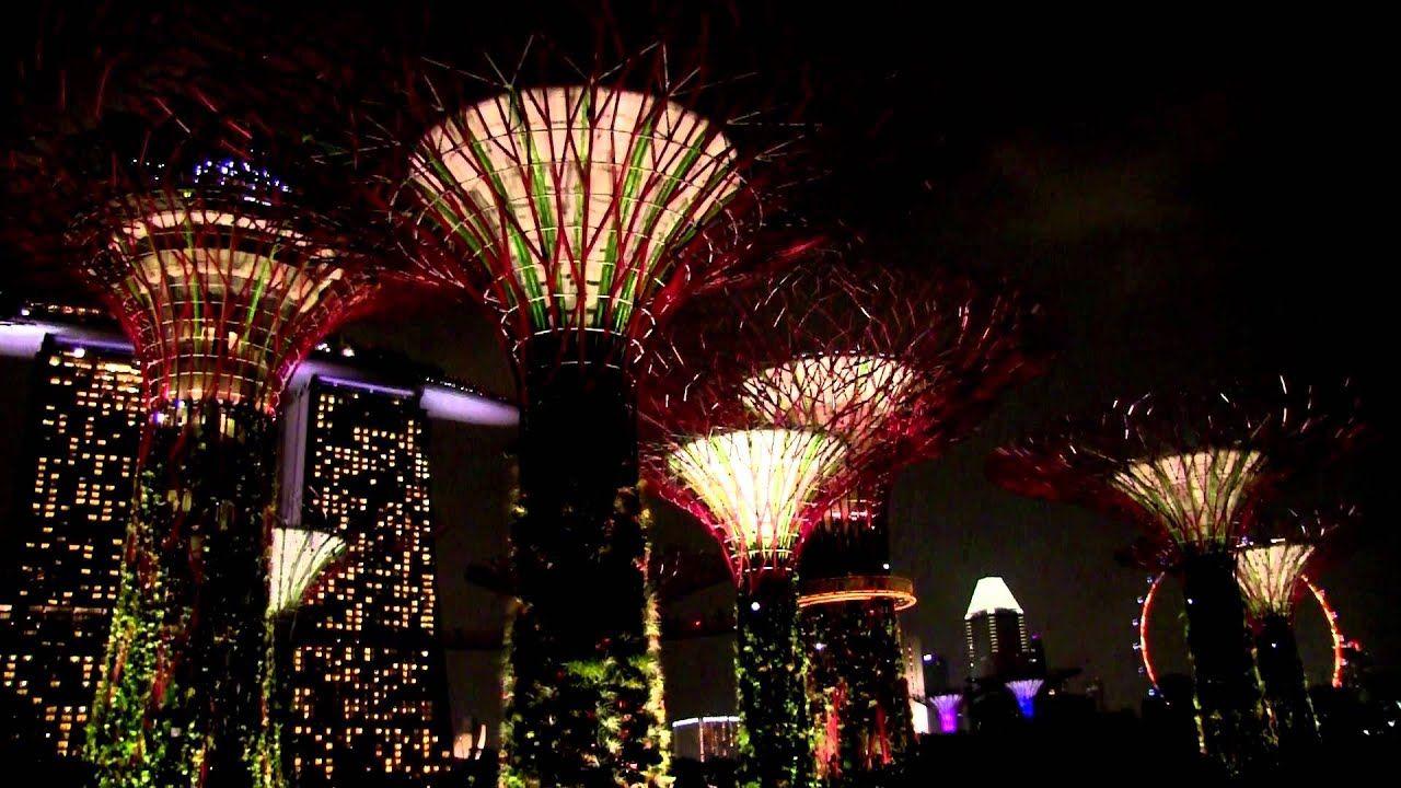 4219813a672d6dd4120968ba2afca2a7 - Gardens By The Bay Light Show Best View