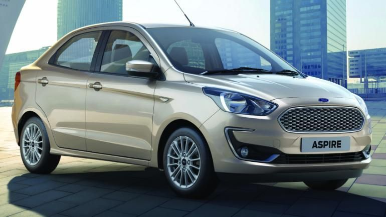 Now Everyone Can Afford Ford Aspire Automobile Industry Ford Car