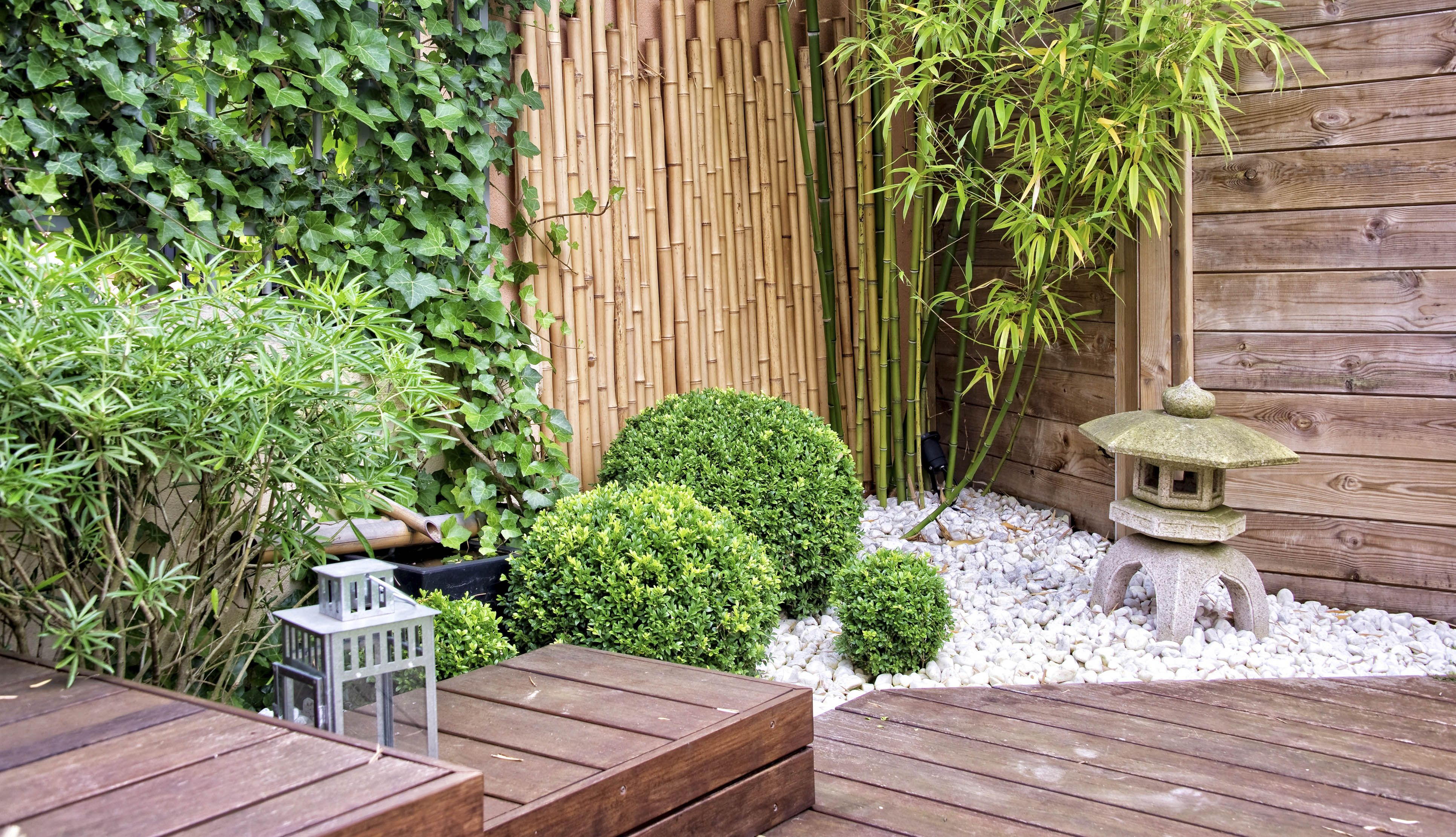 Tendance du jardin zen - Jardiland | jardin zen | Pinterest | Zen ...