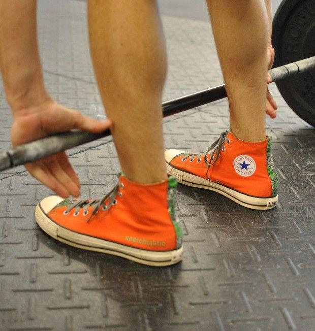 Converse makes some good squat