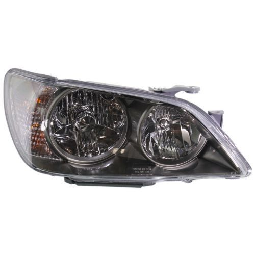 2004-2005 Lexus IS300 Head Light RH,Assembly,Special Design,With Sport #lexusis300