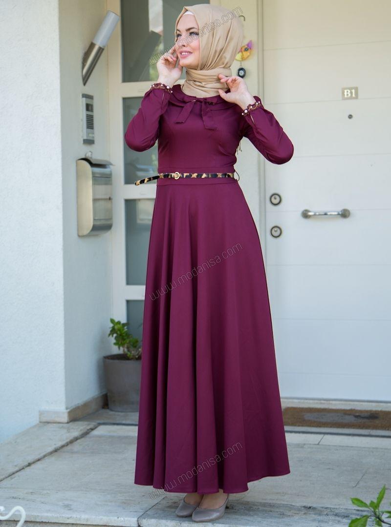 45f23f00d2540 Pin by Hatice Bkrn on tesettur kombin şal,eşarp | Elbiseler, Dantel  elbiseler, Kıyafet