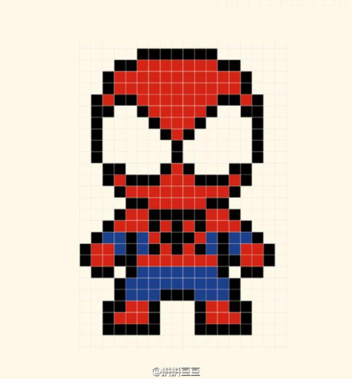 Pärla Spiderman