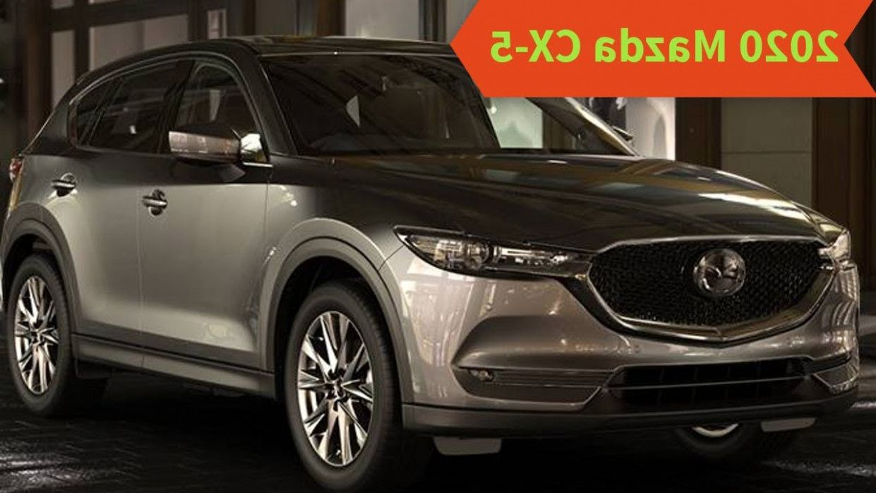 Why You Must Experience Mazda Jeep 2020 Price At Least Once