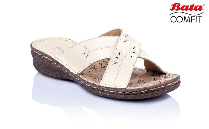Original Bata Women Black Heels | Bata India