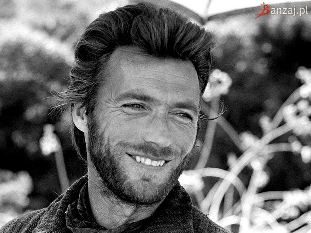 Clint Eastwood Clint Eastwood Most Handsome Men Clint