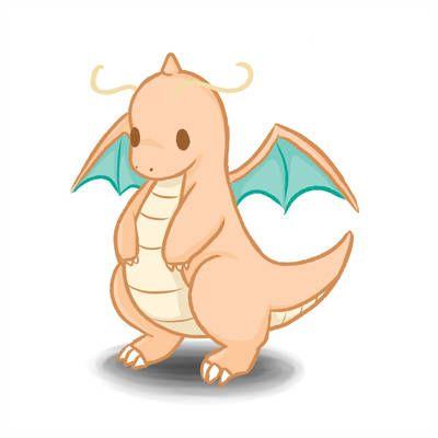 149 Dragonite By Colbyjackrabbit Cute Pokemon Wallpaper Cute Pokemon Pictures Pokemon Drawings