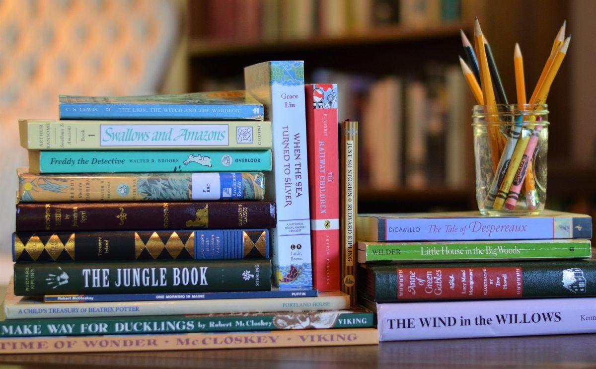 Children S Literature May Be Written Off As Not Serious Literature