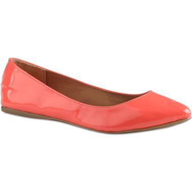 edef5fbe89c6 Call It Spring™ Janille Ballet Flats - jcpenney