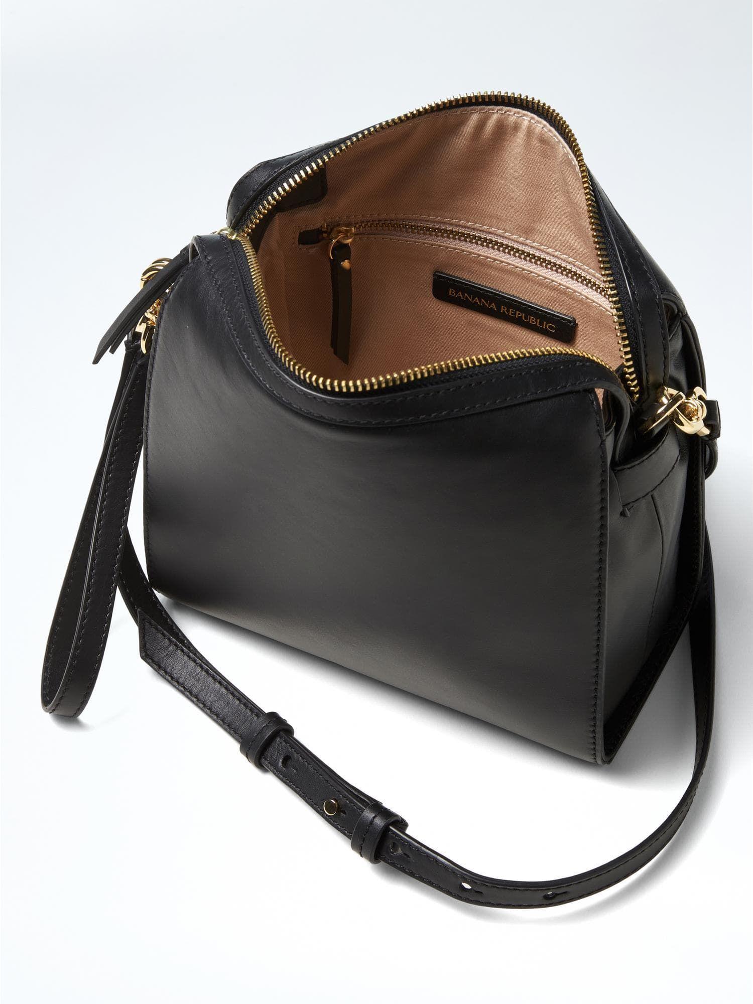 Italian Leather Soft Box Crossbody  5f534c3e72d60