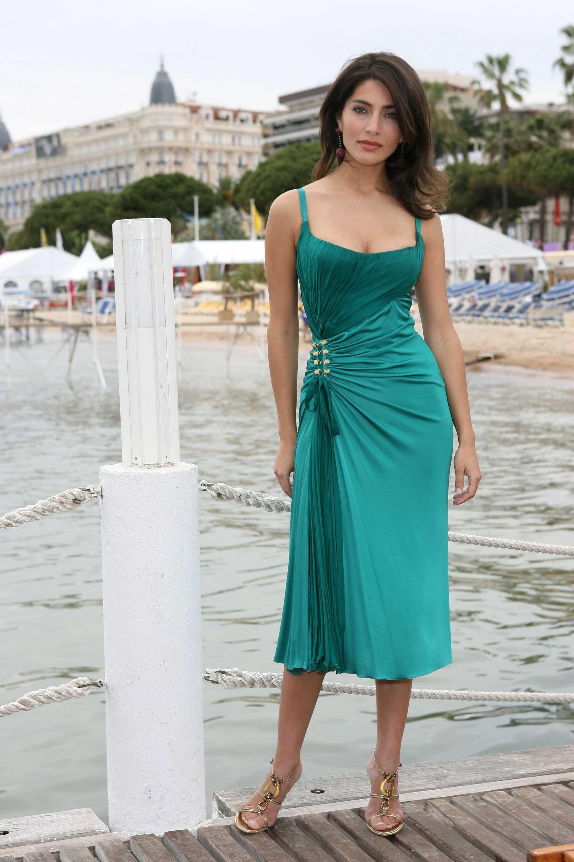 green dress | Looks - Dresses - Evening - Short - Green | Pinterest ...