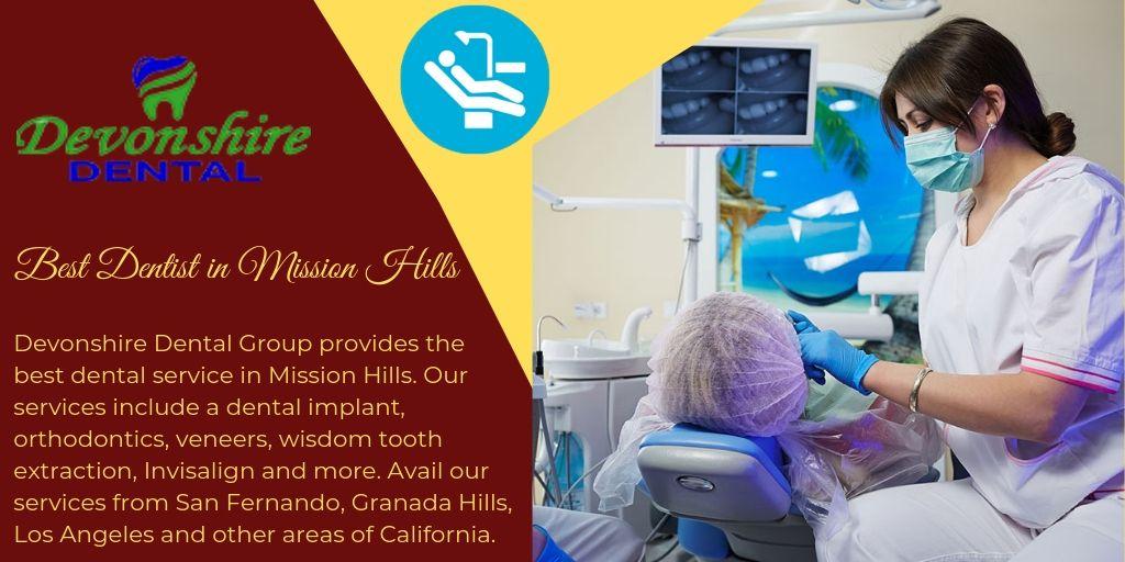 Devonshire Dental Group provides the best dental service
