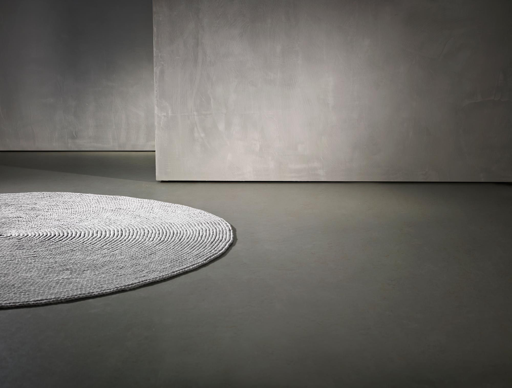 Marmoleum selected by piet boon piet boon04 color gray argent