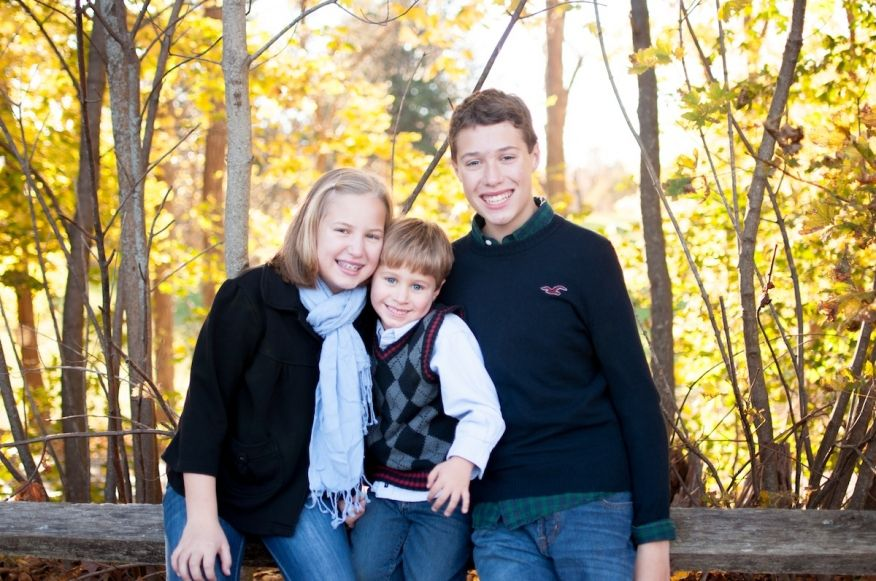 The M Family! » eryn e photography #family #siblings #portraits #fall #fallphotography #familyphotographer