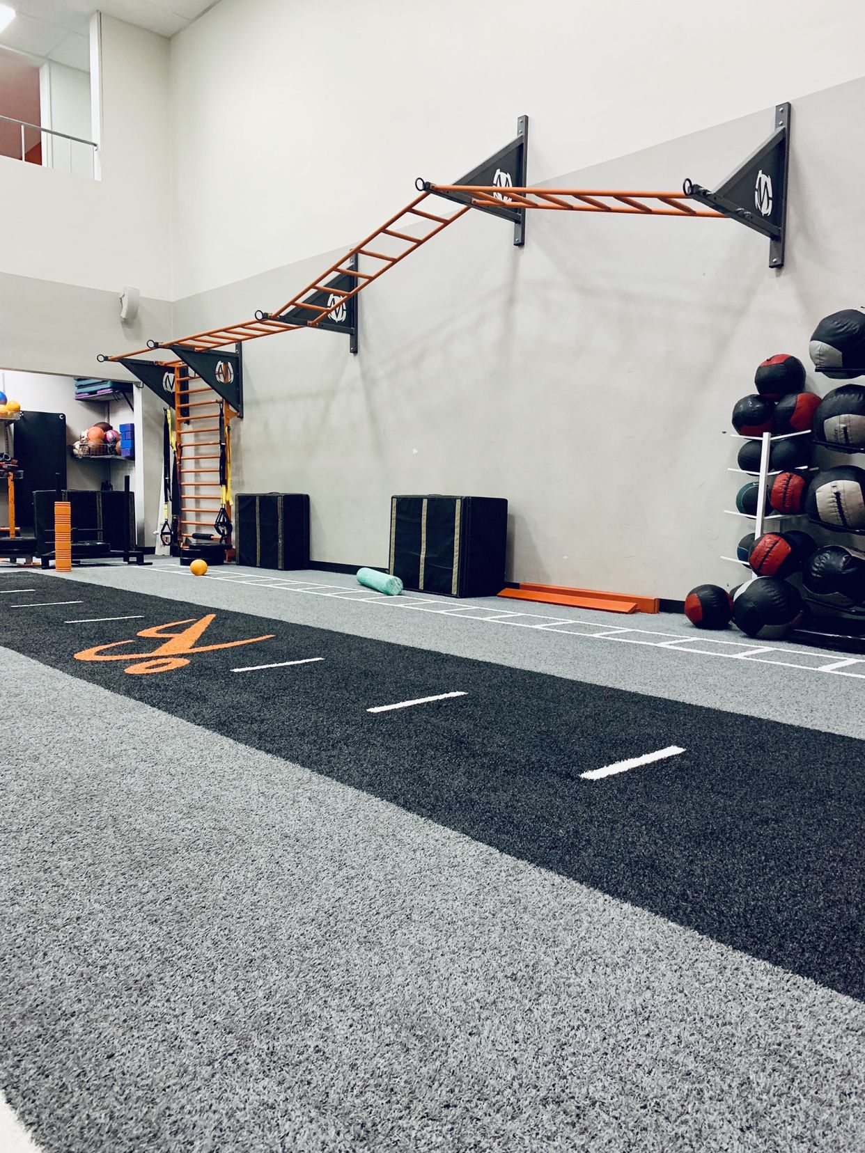 Pull up bracket system & options in 2019 movestrong gym design
