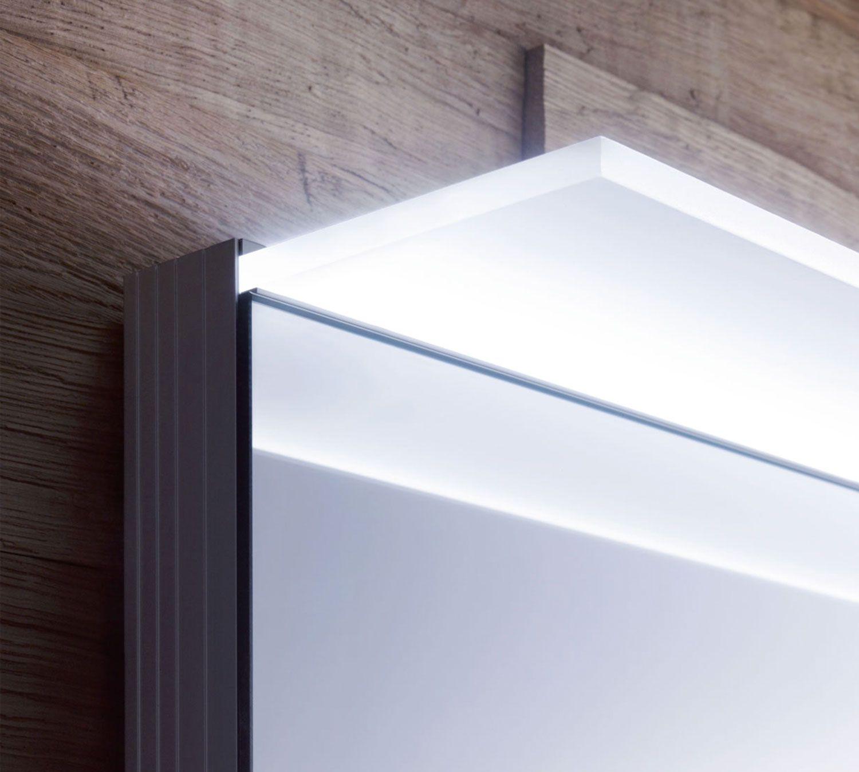 Avela Zierath Licht Spiegel Manufaktur Lichtsegel Spiegel Waschtisch Spiegel