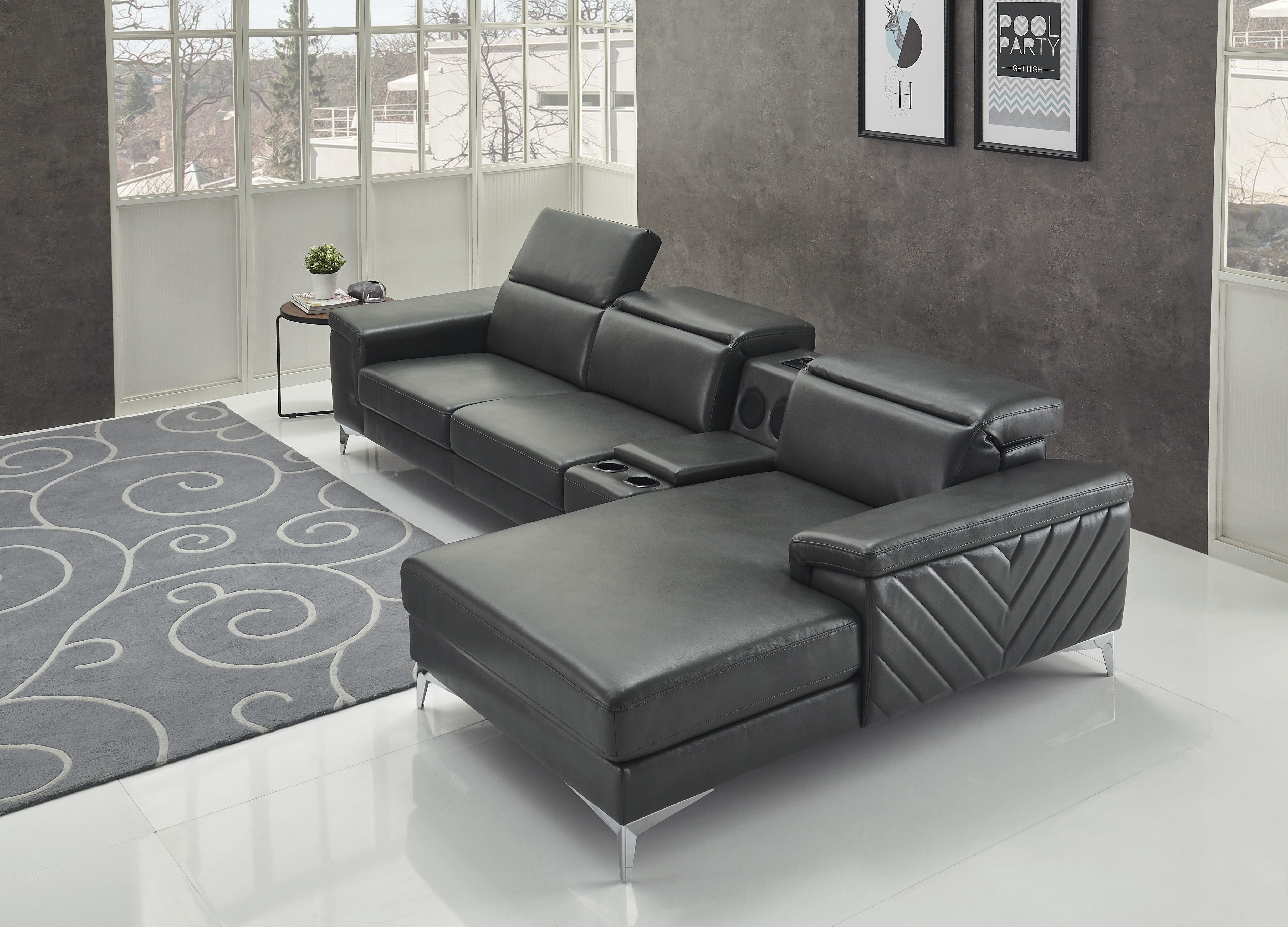 The Sara Sectional Sofa From Our Kelite Collection Is Such A Beautiful Multi Functional Piece Of Furniture Wit Furniture Sectional Living Room Collections