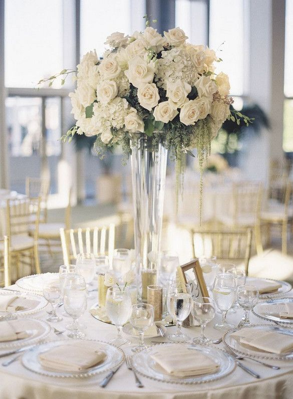 Cheap Centerpiece Ideas For Weddingsg 585796 Centros De Mesa
