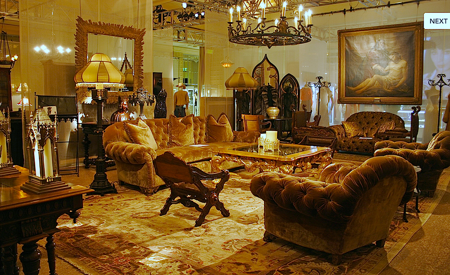 """2006 Juliens Beverly Hills,""""Cher Collection"""""""