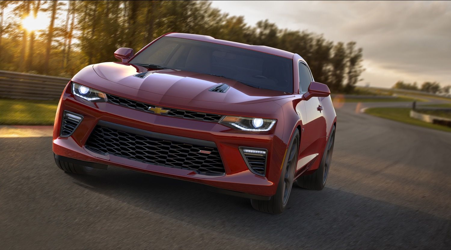 2018 Chevrolet Camaro Zl1 Price 2016 2017 Car Reviews Chevrolet Camaro Red Camaro Chevy Camaro 2016