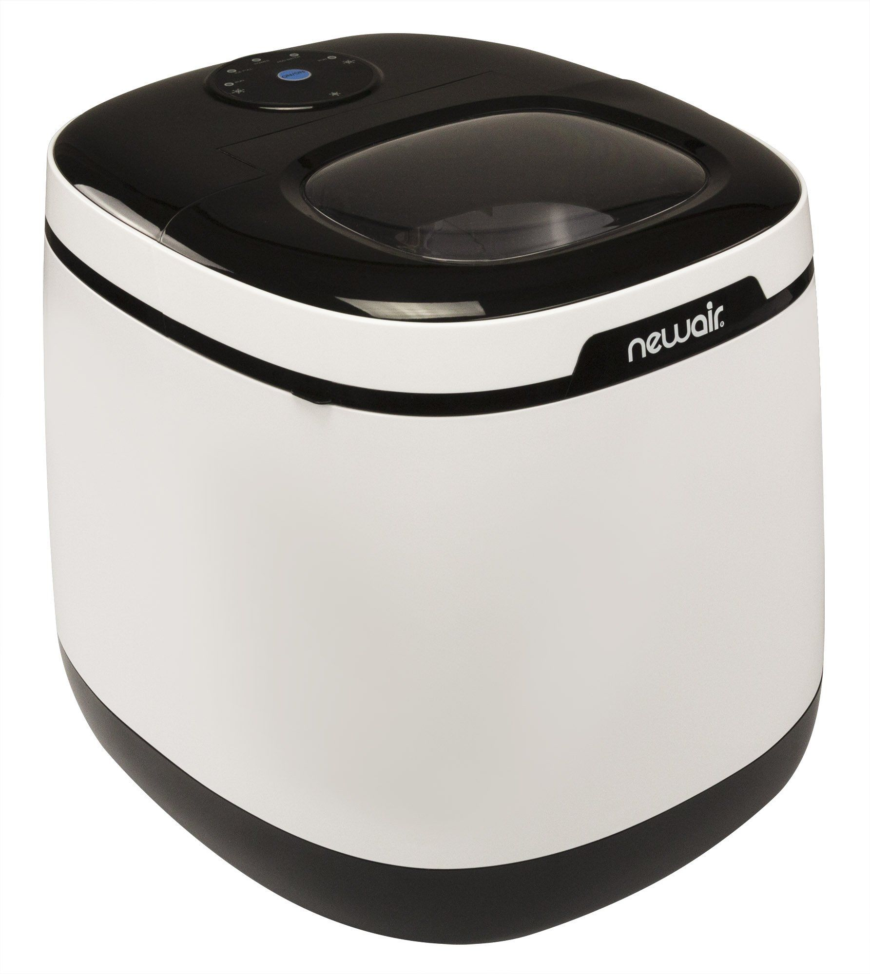Newair Countertop Ice Maker 50 Lbs Of Ice A Day In 2020