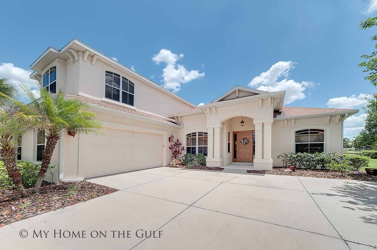 exterior view of 14211 sundial pl lakewood ranch fl home for sale rh pinterest co uk