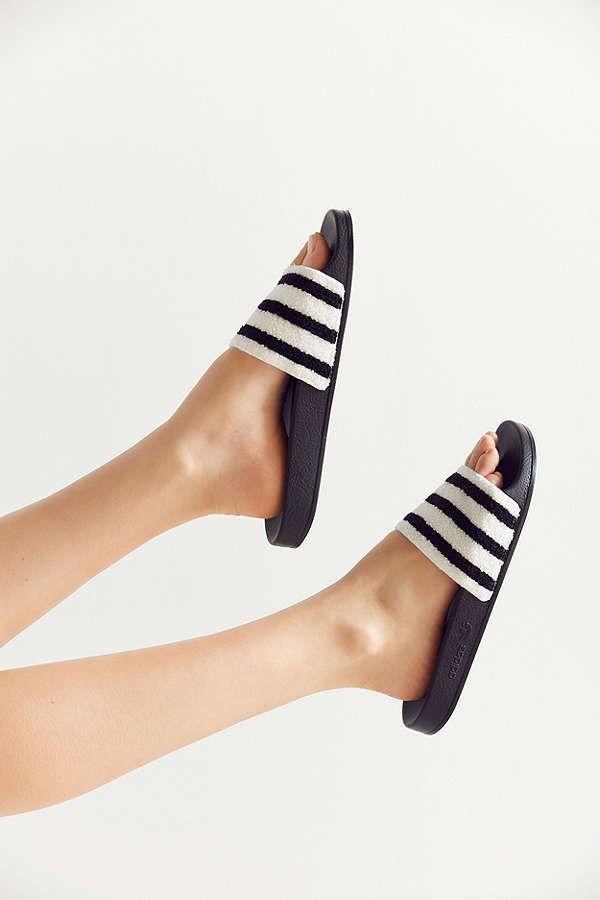 8b9ee4d6f13c2 adidas Originals Adilette Slide