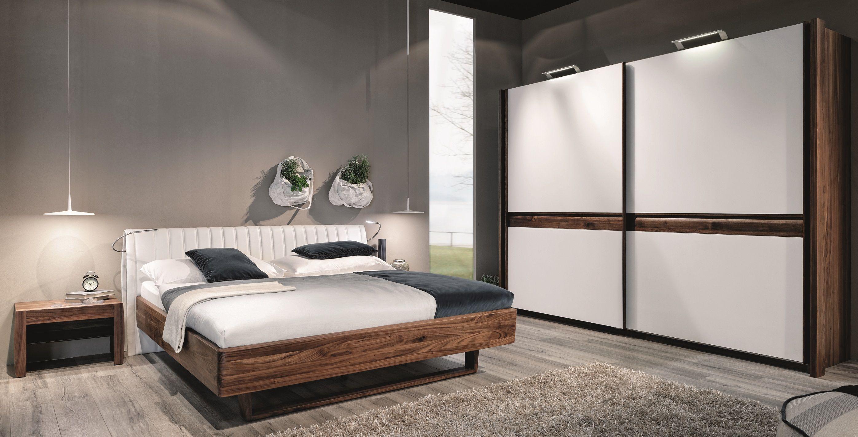 We Are Proud To Present Voglauers V Natura Line Of Bedroom