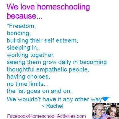 a better way, homeschooling essay Homeschooling & socialization one of the most common questions homeschool graduates and homeschooled children face is that of socialization in order to address this question, it is important to first understand what is meant by the term socialization.