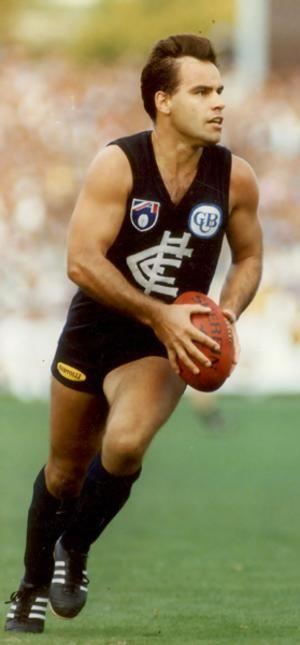 Pin on AFL Legends