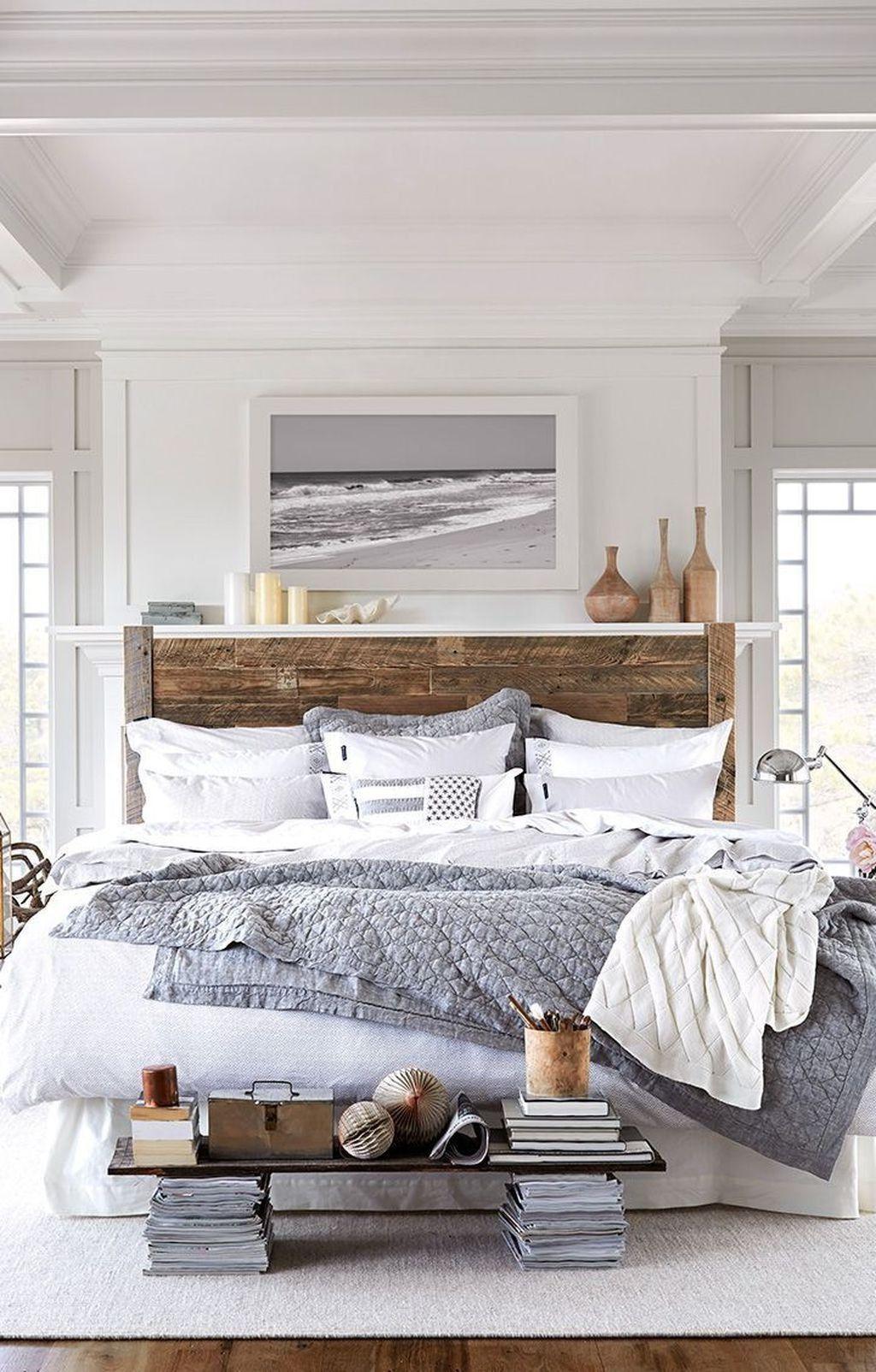 Luxury Small Bedroom Design And Decorating For Comfortable Sleep Ideas Bedroom Design Master Bedrooms Decor Rustic Bedroom