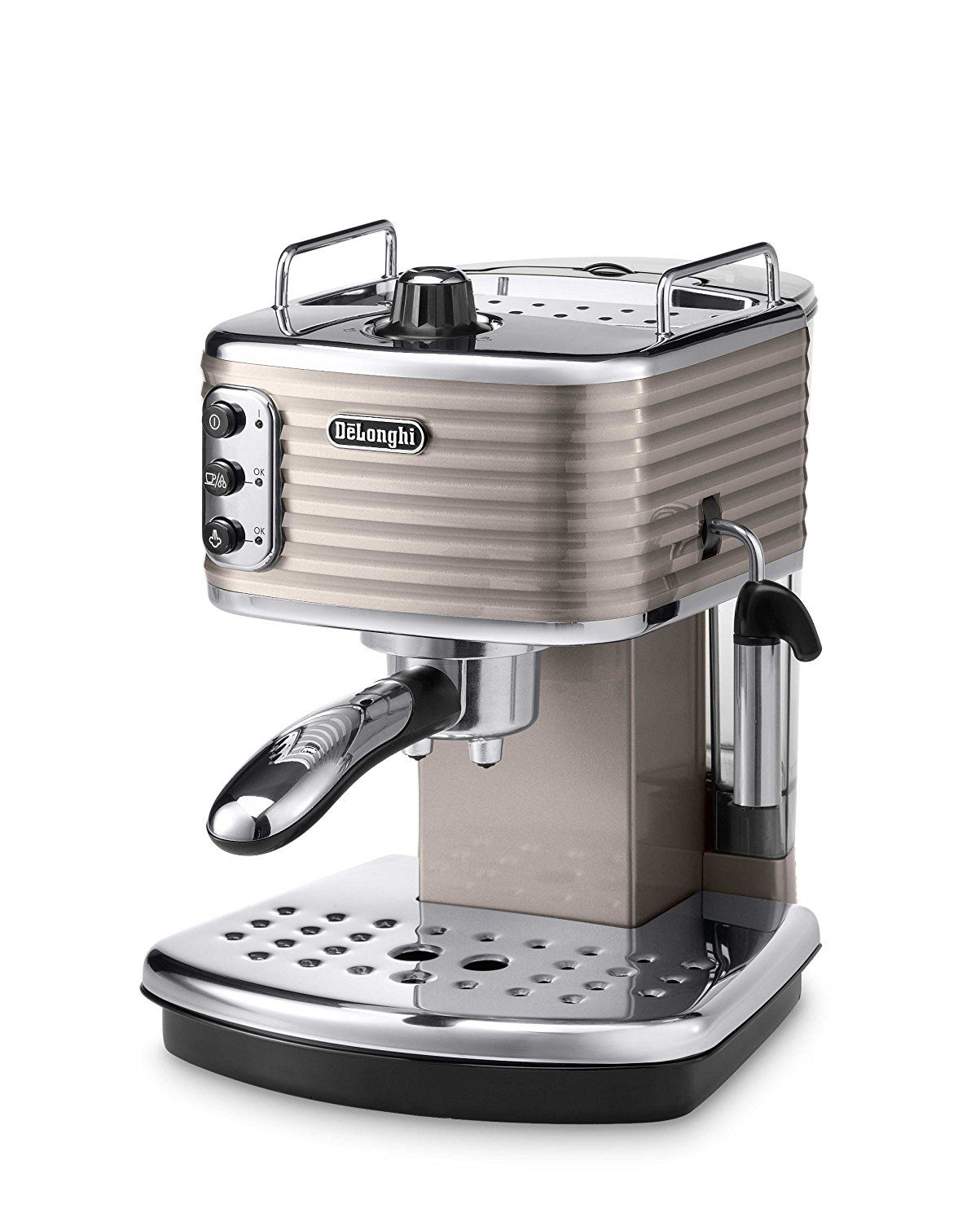 De'Longhi Scultura Traditional Pump Espresso Coffee