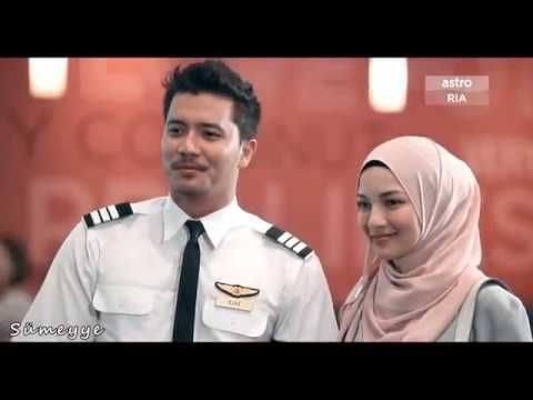 Ejaz Warda Melekler Seni Bana Yazmis Suri Hati Mr Pilot Romantic Couple Dp Cute Muslim Couples Pilot