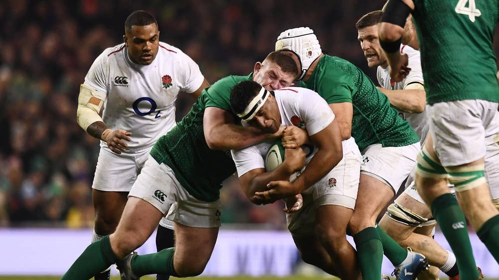 Rugby Six Nations 2020 Live Stream Online In HD in 2020