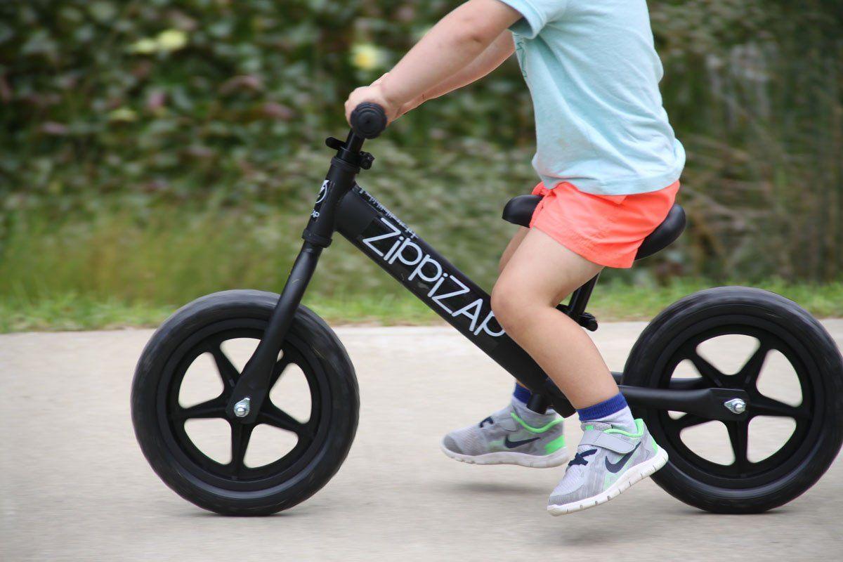 Zippizap Balance Bikes In 2020 Balance Bike Toddler Bike Bike