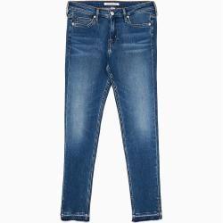 Calvin Klein Ckj 001 Super Skinny Ankle Jeans 30 - Sale Calvin Klein