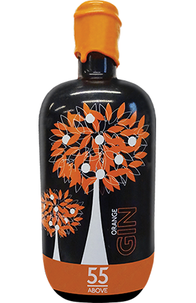 55 Above ‏@55Above We've now got our delicious #Orange #Gin back in stock; ready for #gintonic lovers! http://www.55above.co.uk/gins/