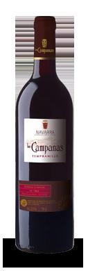 Marcas Las Campanas Gama   Domecq Bodegas