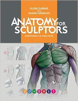 Anatomy For Sculptors Understanding The Human Figure PDF