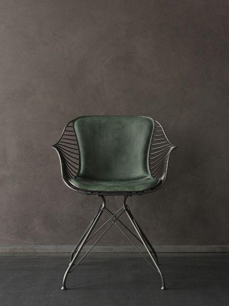 Overgaard Dyrman Soul Inside | CHAIRS IMPUTS Lab des Sens ...