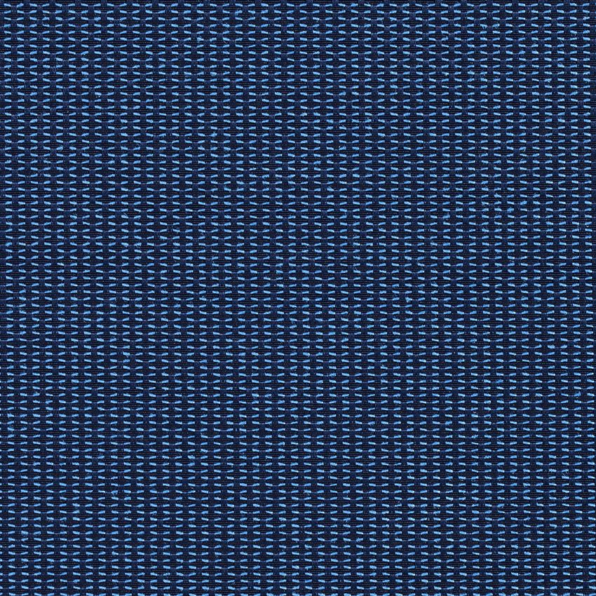 The K2827 ELECTRIC BLUE upholstery fabric by KOVI Fabrics features Small Scale pattern and Dark Blue, Light Blue as its colors. It is a Damask or Jacquard type of upholstery fabric and it is made of 100% recycled polyester material. It is rated Exceeds 50,000 Double Rubs (Heavy Duty) which makes this upholstery fabric ideal for residential, commercial and hospitality upholstery projects. This upholstery fabric is 54 Inches inches wide and is sold by the yard in 0.25 yard increments or by…