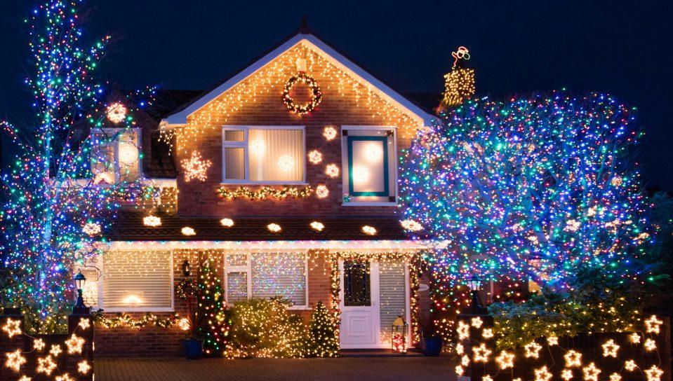 Lights Decoration Aitmouli Com Decorating With Christmas Lights Outdoor Christmas Lights Outdoor Christmas Decorations