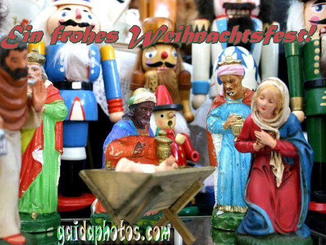 Ekarten weihnachten kostenlos