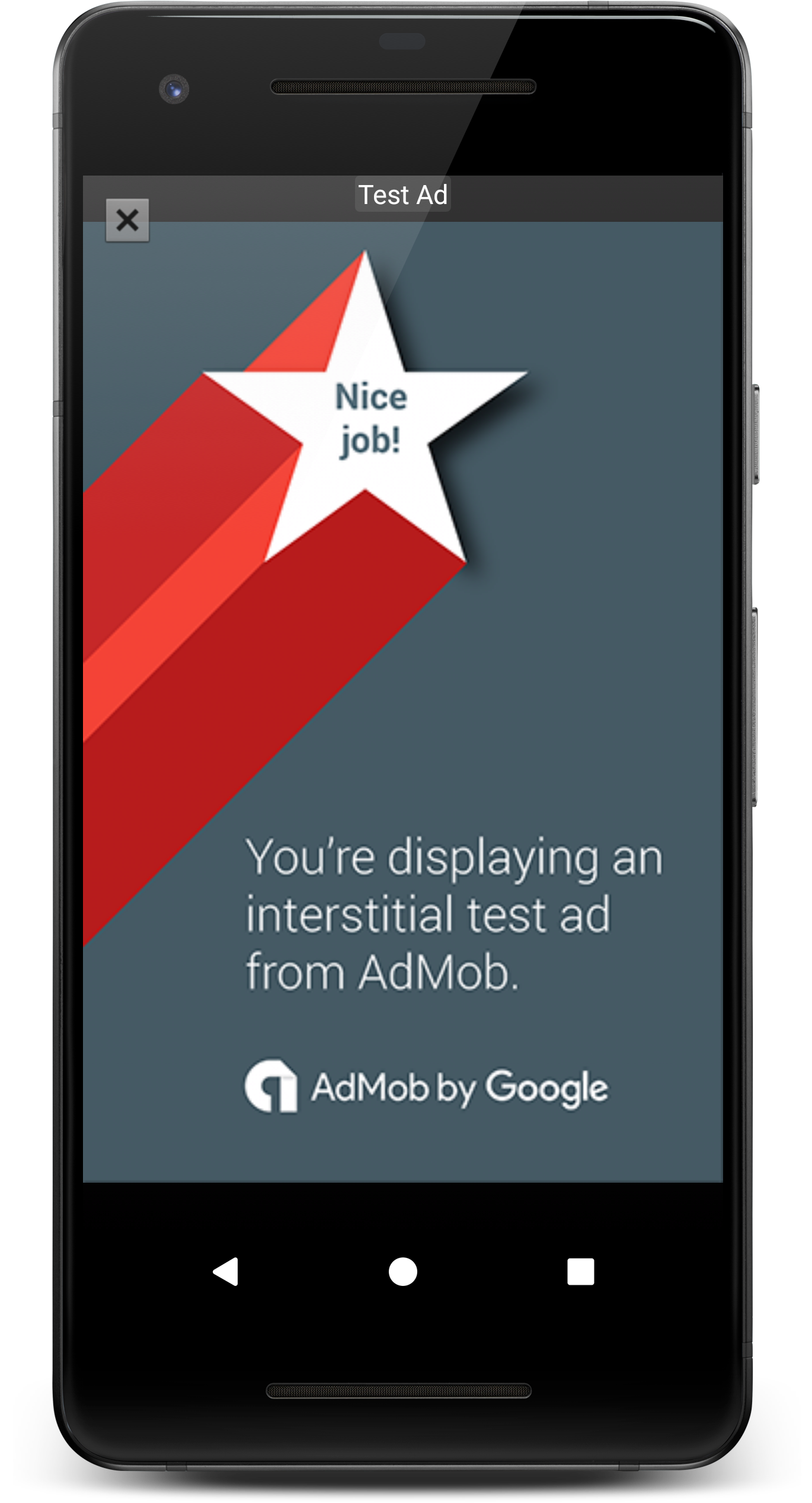 Web To App Native Universal Android Webview App With Admob